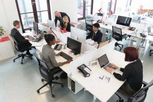IT-Brest - Office