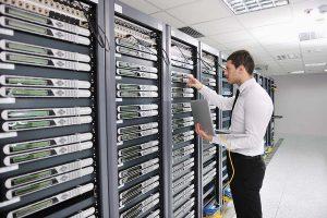 IT-Brest - Servers